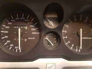 Honda CBR 1000 F  - Foto 2