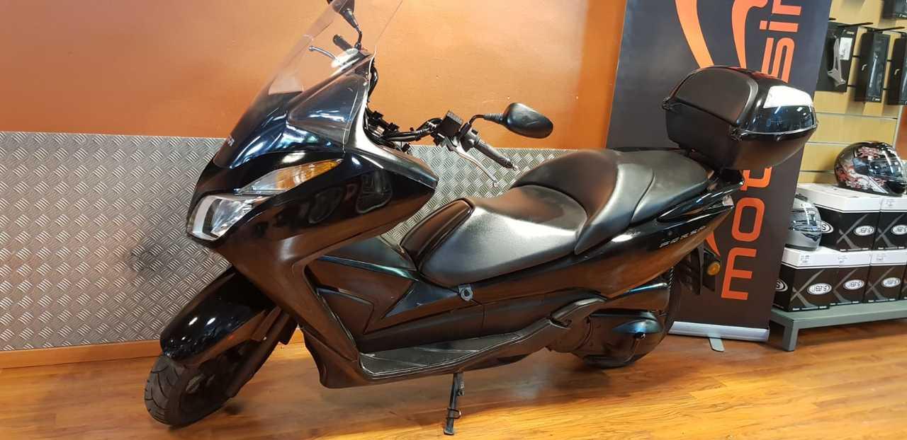 Honda NSS 300 FORZA 300   - Foto 1