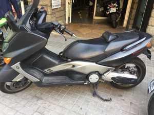 Yamaha TMAX 500 Black Max  - Foto 2