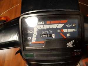Honda SH 50  - Foto 2
