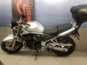 Suzuki Bandit 650 GSF 650  - Foto 3