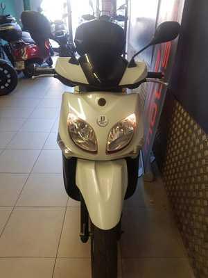 Yamaha Xenter 125   - Foto 2