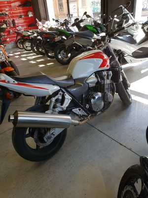 Honda CB 1300 IMPECABLE  - Foto 3