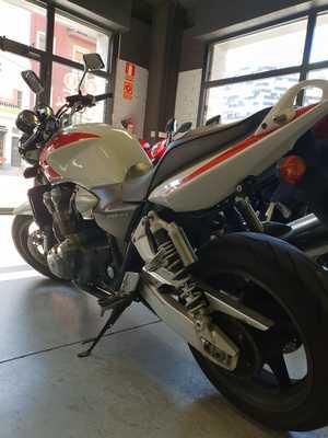 Honda CB 1300 IMPECABLE  - Foto 2