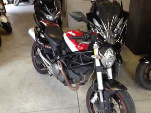 Ducati Monster 696 Versión CORSA  - Foto 2