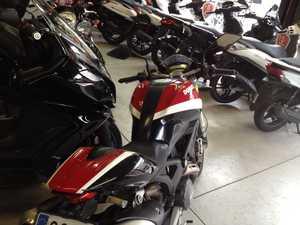 Ducati Monster 696 Versión CORSA  - Foto 3