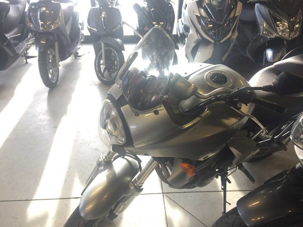 Kawasaki Versys 650  - Foto 1