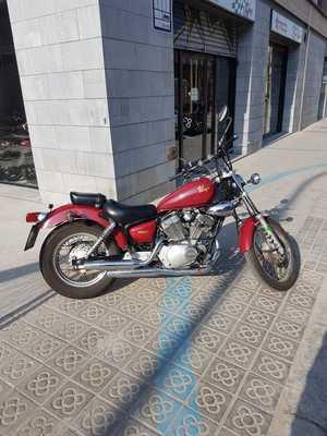 Yamaha XV 250 Virago   - Foto 2