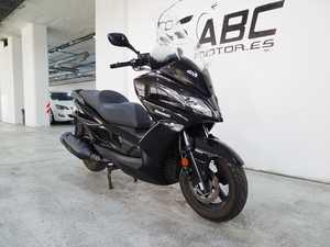 Kawasaki J300 ABS  - Foto 3