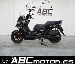 Kawasaki J300 ABS  - Foto 2