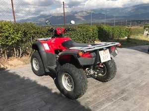 Honda Otros  Rincon 650 4x4  - Foto 3