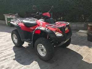 Honda Otros  Rincon 650 4x4  - Foto 2