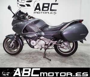 Honda Deauville NT 700 V ABS  - Foto 2