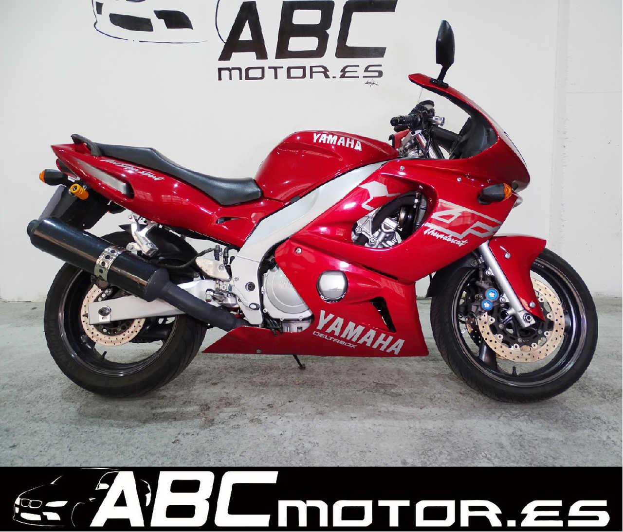 Yamaha YZF 600 R Thundercat   - Foto 1