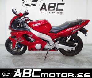 Yamaha YZF 600 R Thundercat   - Foto 2
