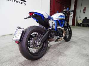 Ducati Scrambler Cafe Racer  - Foto 2