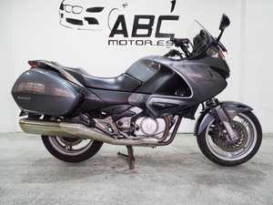 Honda Deauville NT 700 V ABS  - Foto 3