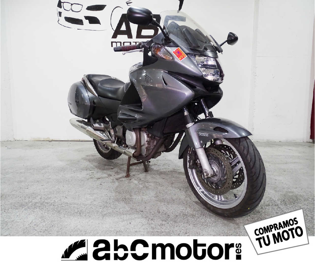 Honda Deauville NT 700 V ABS  - Foto 1