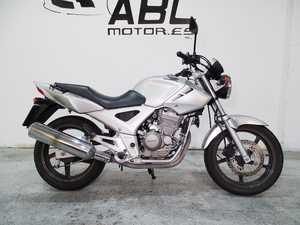 Honda CBF 250   - Foto 3