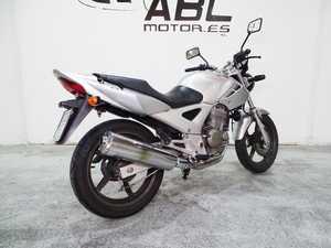 Honda CBF 250   - Foto 2