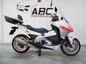 Honda Integra 700 ABS  - Foto 3