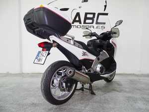 Honda Integra 700 ABS  - Foto 2