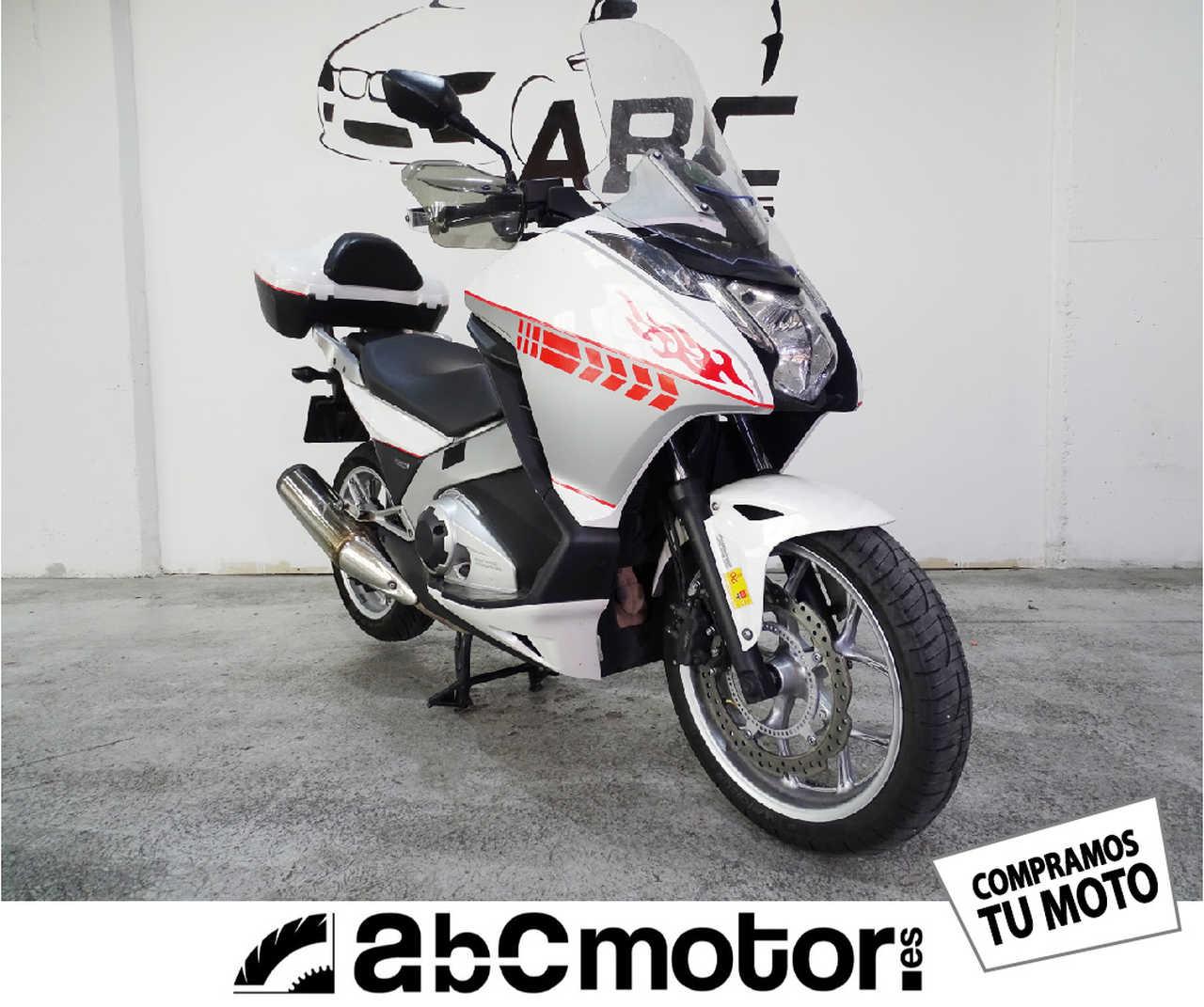 Honda Integra 700 ABS  - Foto 1