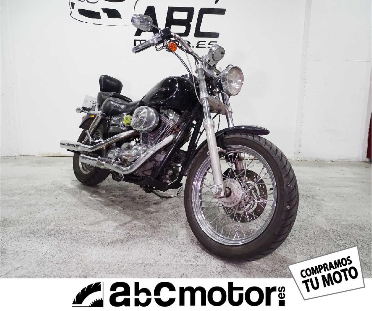 Harley-Davidson Dyna Super Glide Custom  - Foto 1