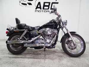 Harley-Davidson Dyna Super Glide Custom  - Foto 3