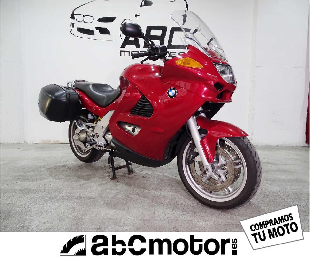 BMW K 1200 RS   - Foto 1