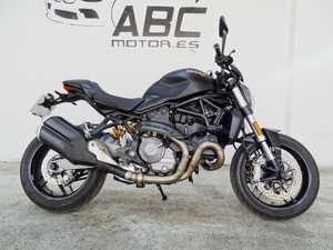Ducati Monster 821 ABS  - Foto 3