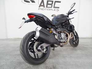 Ducati Monster 821 ABS  - Foto 2