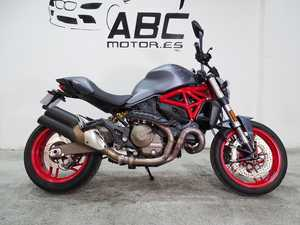 Ducati Monster 821 A2 ABS  - Foto 3
