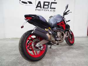 Ducati Monster 821 A2 ABS  - Foto 2