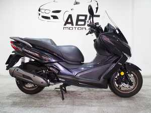 Kymco Grand Dink 125 ABS  - Foto 3