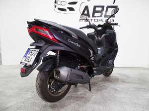 Kymco Grand Dink 125 ABS  - Foto 2