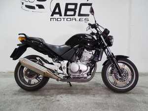 Honda CBF 500 A2  - Foto 3