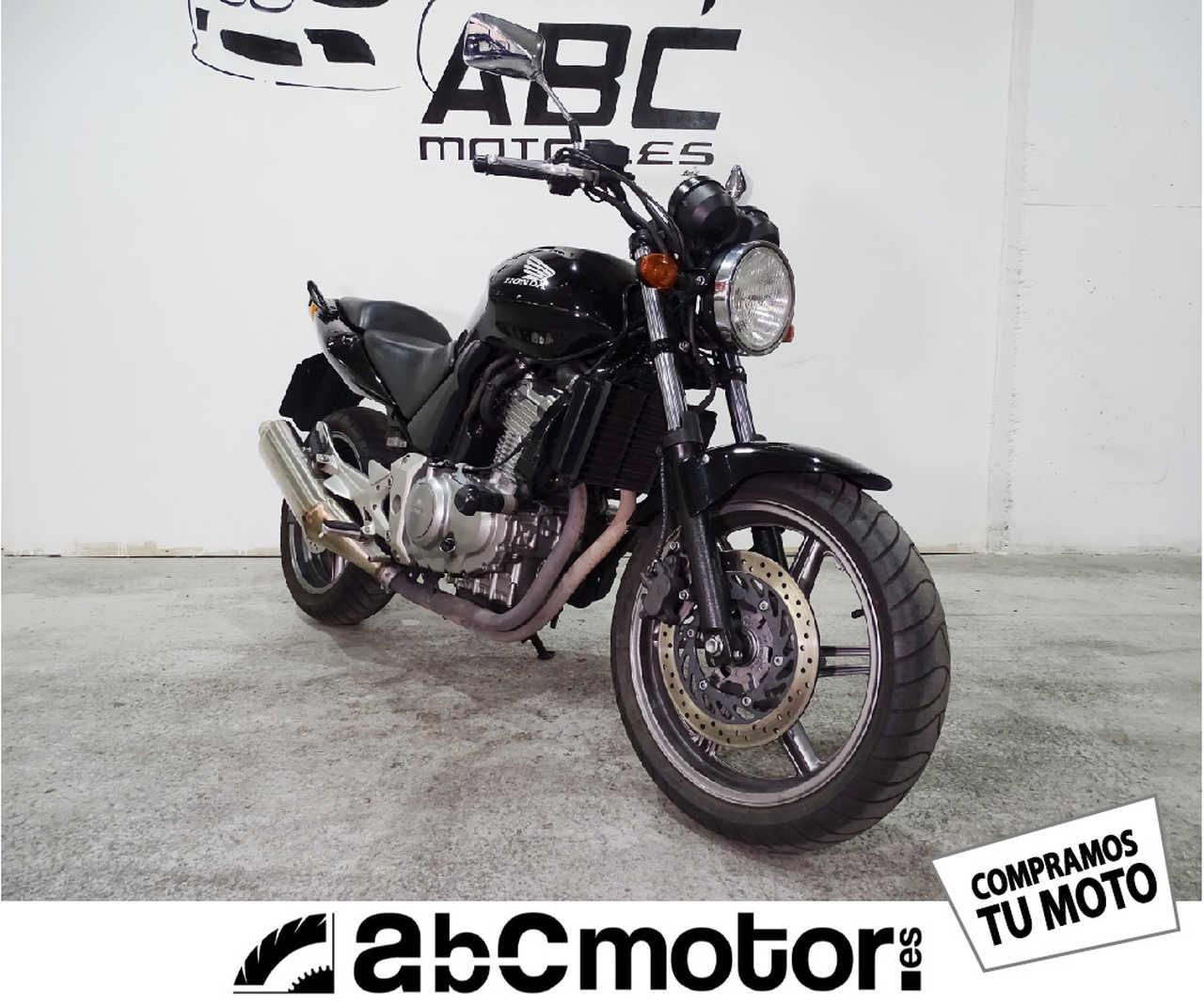 Honda CBF 500 A2  - Foto 1