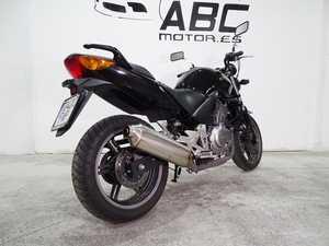 Honda CBF 500 A2  - Foto 2