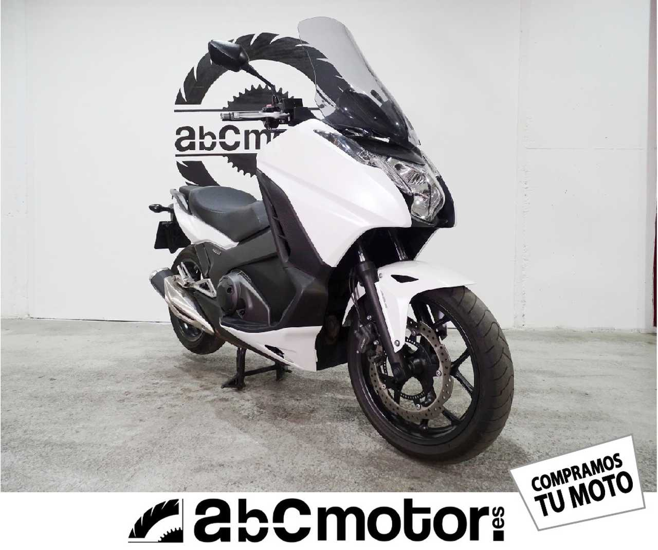 Honda Integra 750 S ABS  - Foto 1