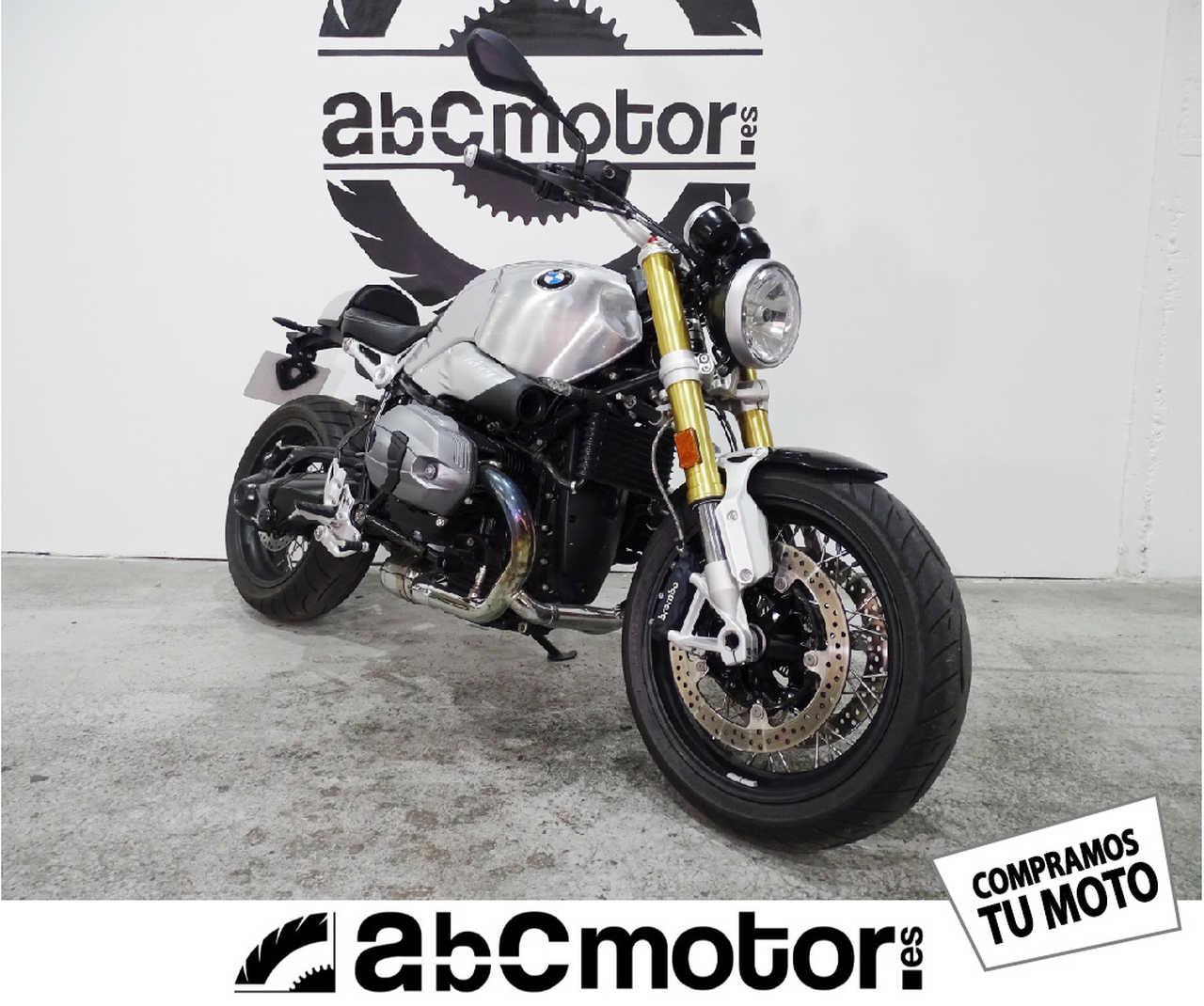 BMW R nineT ABS  - Foto 1