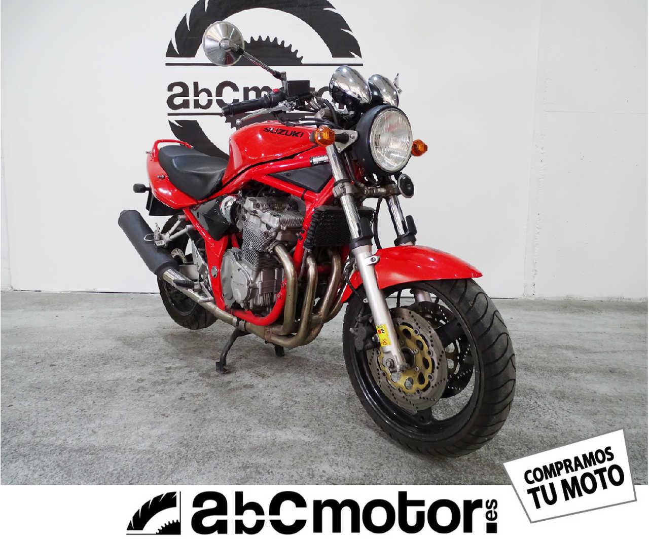 Suzuki Bandit 600   - Foto 1