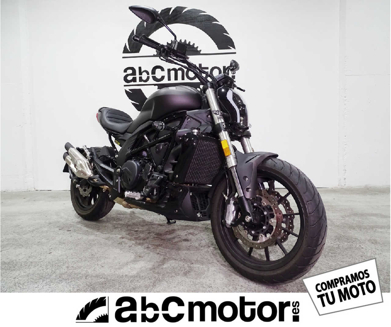 Benelli Otros  502 C A2 ABS  - Foto 1