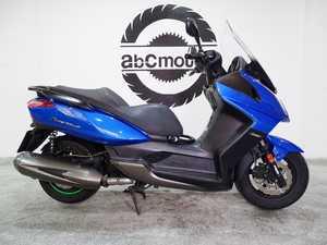 Kymco Super Dink 300 i ABS  - Foto 3