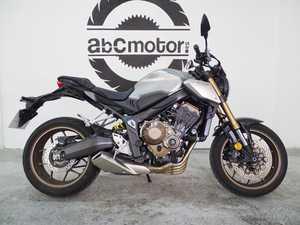 Honda CB 650 R ABS  - Foto 3
