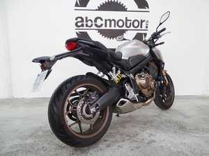Honda CB 650 R ABS  - Foto 2