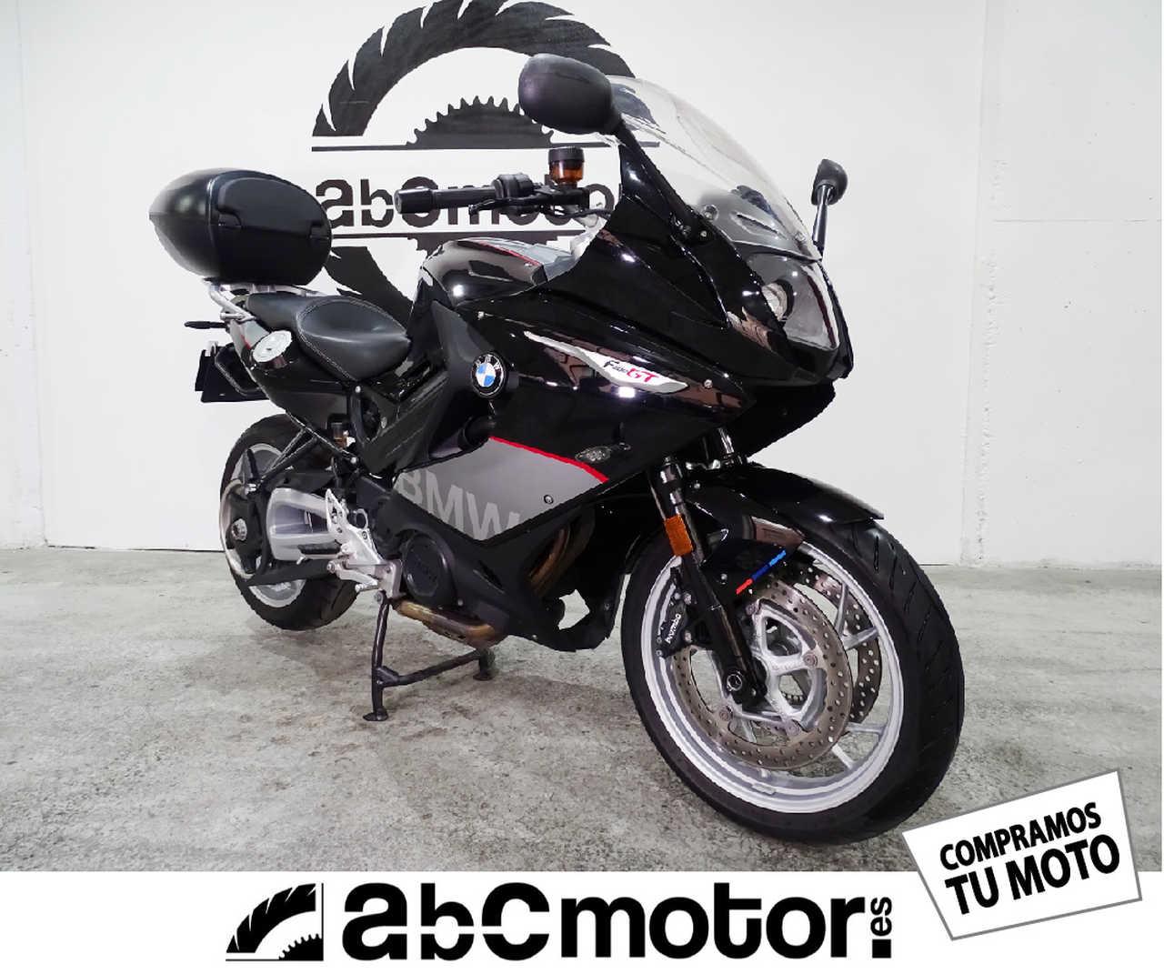 BMW F 800 GT ABS  - Foto 1