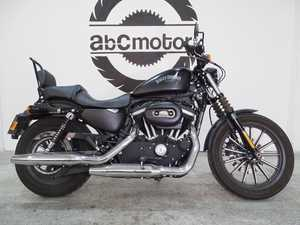 Harley-Davidson Sportster 883 IRON A2  - Foto 3