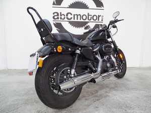 Harley-Davidson Sportster 883 IRON A2  - Foto 2