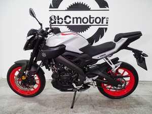 Yamaha MT-125 ABS  - Foto 3
